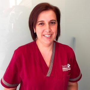 Susana Martínez Villescas